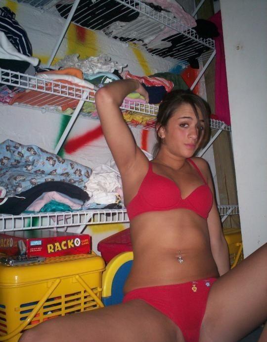 foto chicas messenger desnuda: