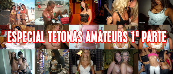 More Hot Pictures From Fotos Caseras De Tetas Para Todos Los Gustos