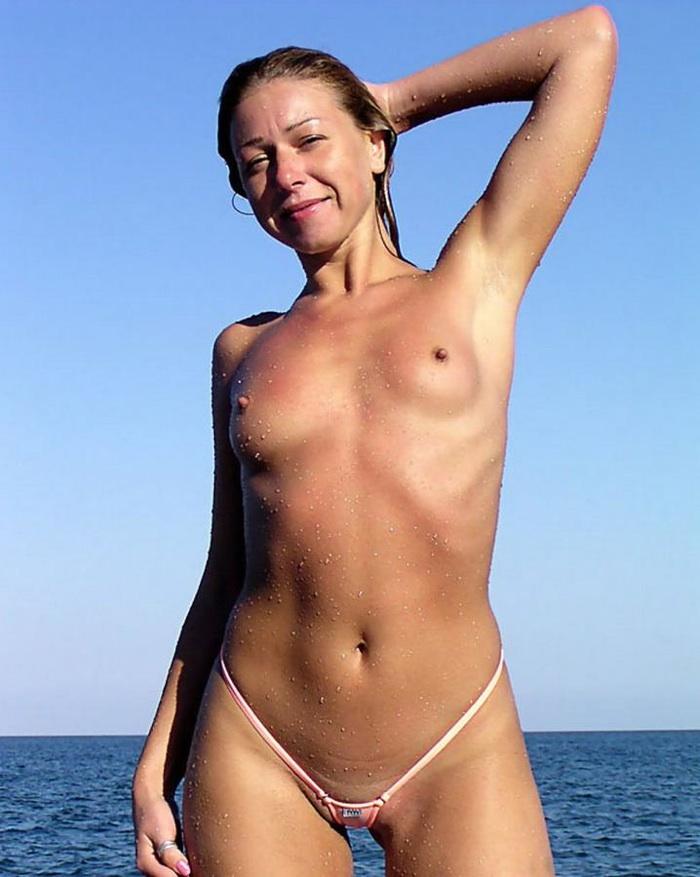 Celebridades desnudas verano 2010
