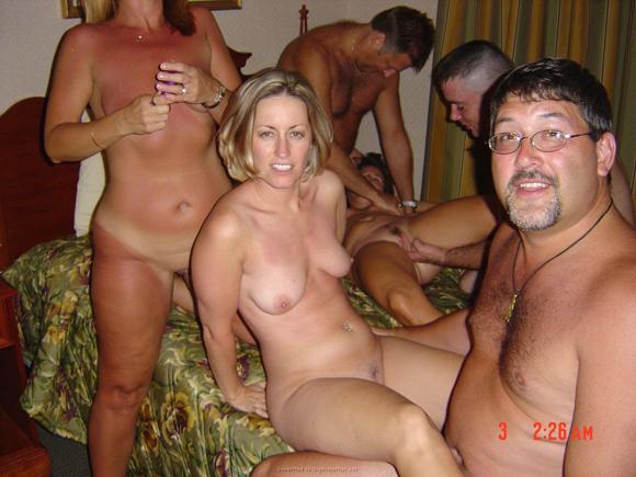 русские свингеры три пары фото