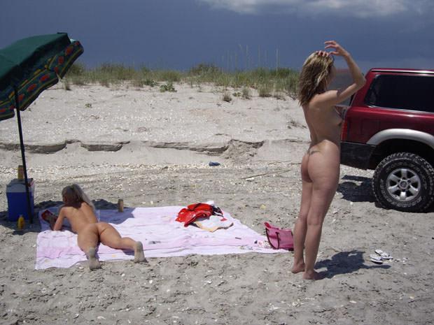 Отдых девушек частное фото
