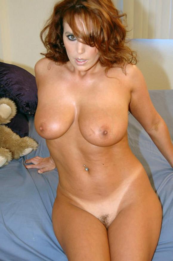 Голые секси милф фото