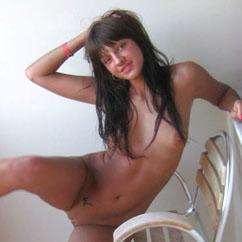 vecinitas españolas desnudas