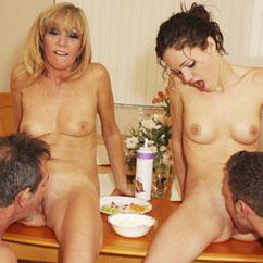 madre hija porno sexxxtones