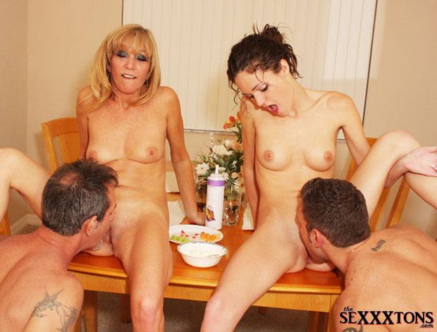 the sexxxtones