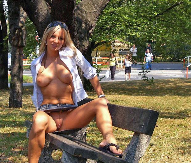 Nudist pussy amateurs voyeurs
