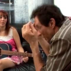 profesor de guitarra