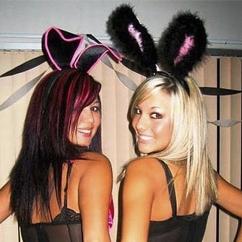chicas amateur desnudas en halloween con disfraces porno